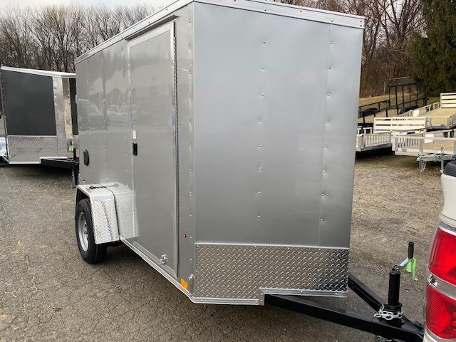 5 x 10 Look ST DLX Cargo 3k