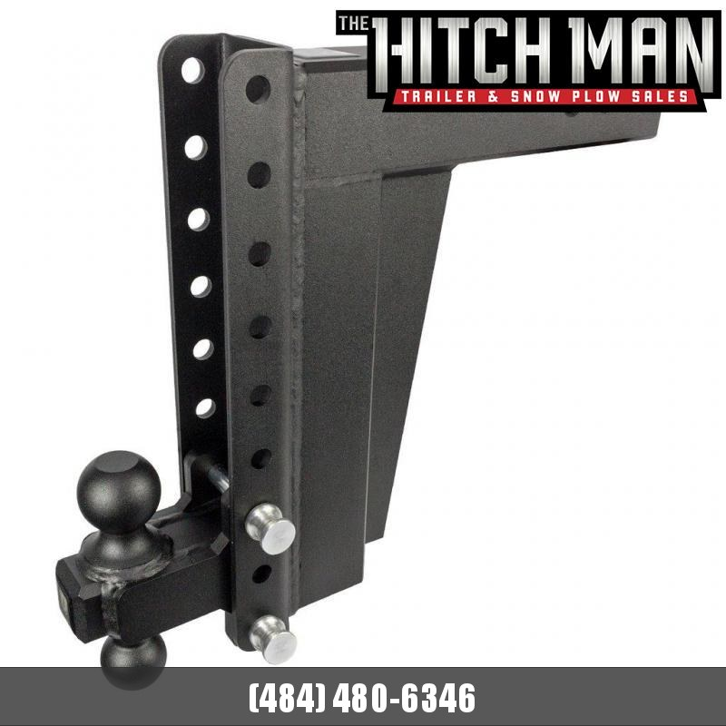 2021 BulletProof Hitches 3.0 EXTREME DUTY 12 DROP/RISE HITCH