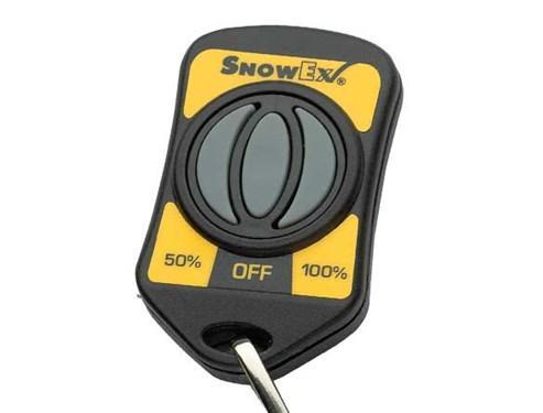 SnowEx SR-210 Wireless Tailgate (3.0cf)