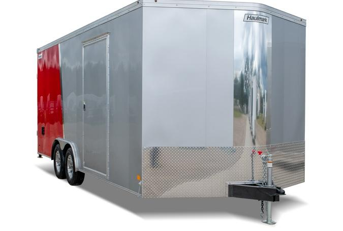 2019 Haulmark TSV8528T3 Car / Racing Trailer