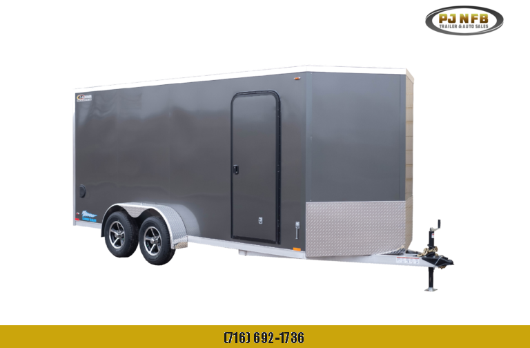 2020 Legend Trailers 7X16TVSA30 Enclosed Cargo Trailer