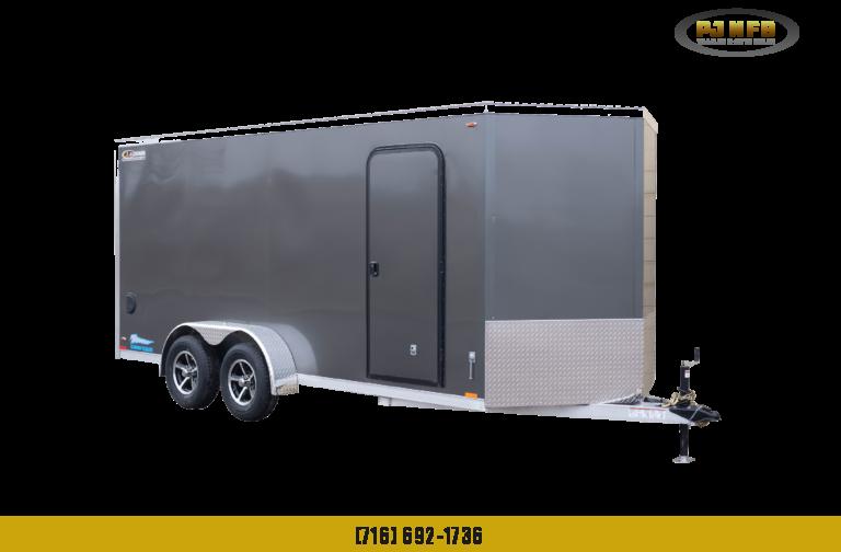 2021 Legend Trailers 7X16TVSA30 Enclosed Cargo Trailer