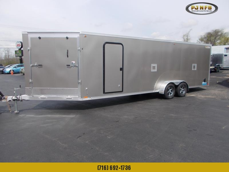 2020 Legend Trailers 7X29TSTA35 Snowmobile Trailer