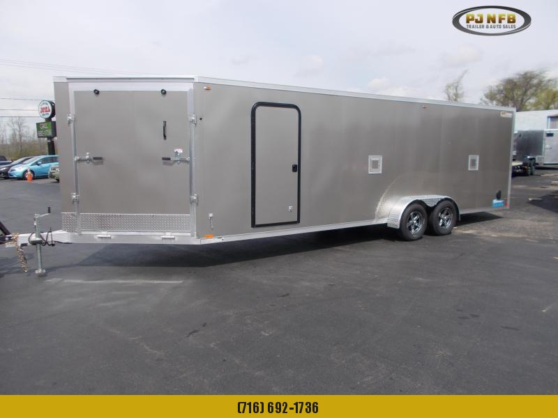 2022 Legend Trailers 7X29TSTA35 Snowmobile Trailer