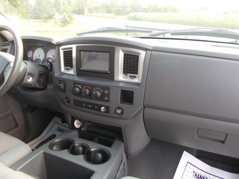 2008 Dodge ram Truck