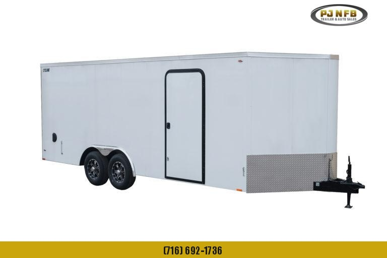 2020 Legend Trailers 8.5X26STVTA35 Enclosed Cargo Trailer