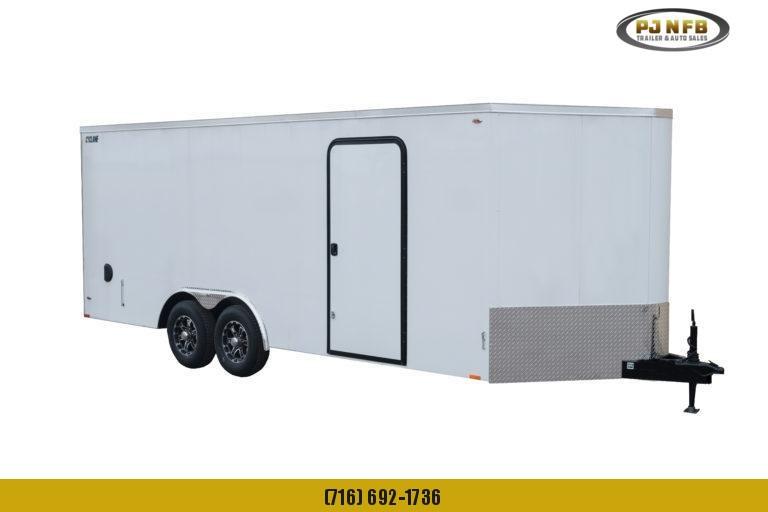 2020 Legend Trailers 8.5X22STVTA52 Enclosed Cargo Trailer