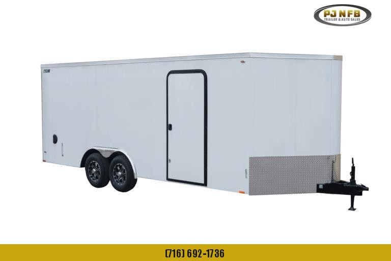 2021 Legend Trailers 8.5X22STVTA52 Enclosed Cargo Trailer
