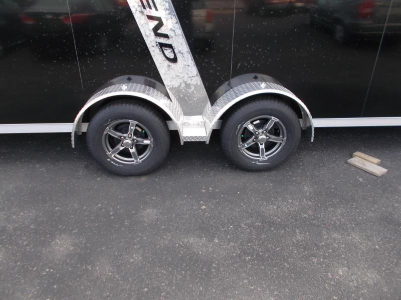 2020 Legend Trailers 7X23ETA35 Snowmobile Trailer