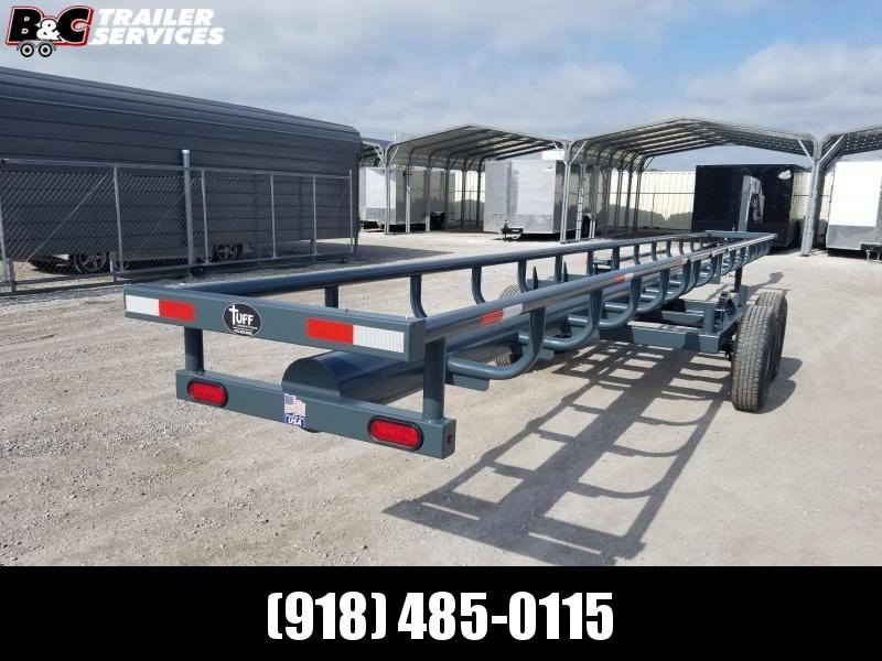 2020 Other HAY TRAILER 36' Other Trailer