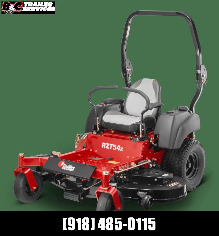 2021 Red Max REDMAX CZT61 ZERO TURN Lawn Mowers