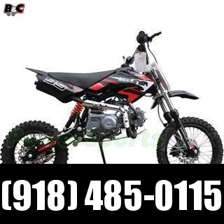 2021 Other Coolster Qg-214S Dirtbike Motorcycle (Dirt / Motocross)