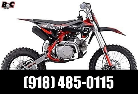2021 Trail Master TM24 DIRTBIKE Other