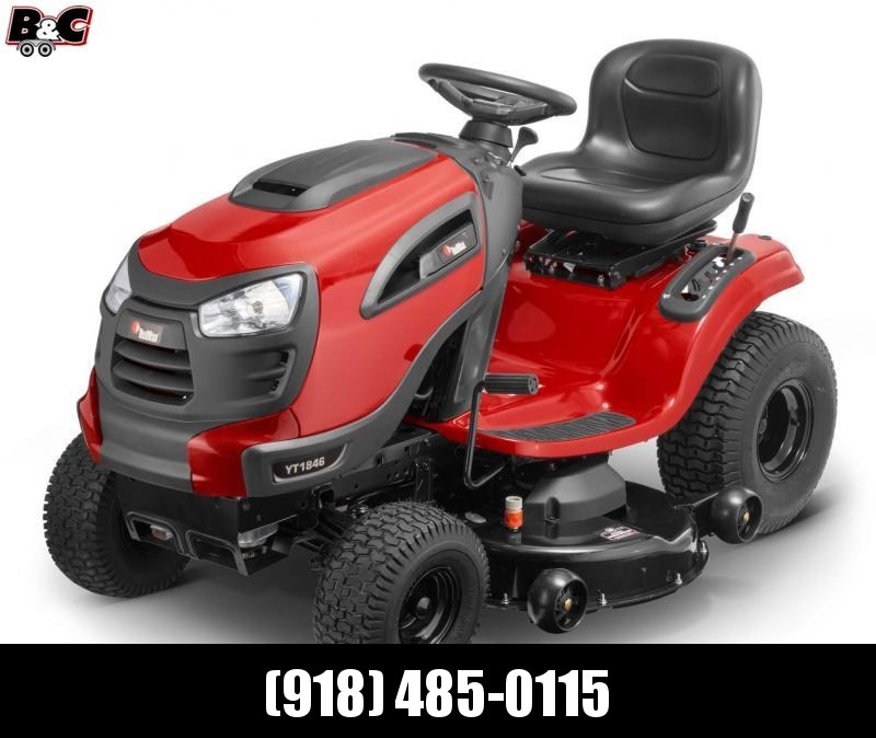 """2021 Red Max REDMAX YT1842 LAWN TRACTOR 42"""" Lawn Mowers"""