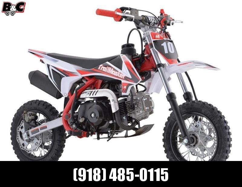 2021 Trail Master TM11 110 DIRTBIKE AUTO Other