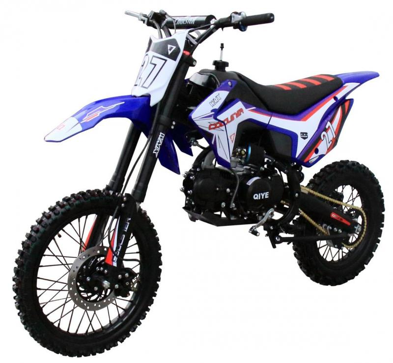 2021 Other COOLSTER M125 DIRT BIKE Motorcycle (Dirt / Motocross)
