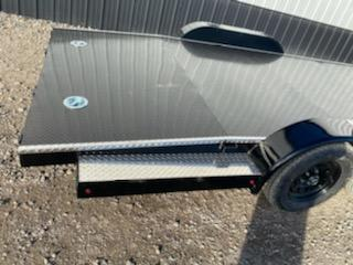 2021 Other 2021 HP MFG ELITE SERIES 20' CAR HAULER Car / Racing Trailer