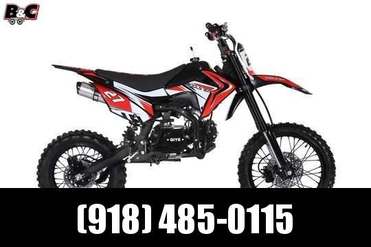 2021 Coolster M125 DIRTBIKE Motorcycle (Dirt / Motocross)