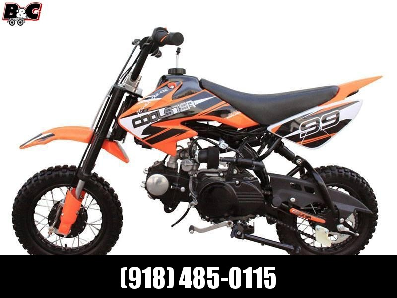 2021 Other Coolster QG-213A Dirtbike Motorcycle (Dirt / Motocross)