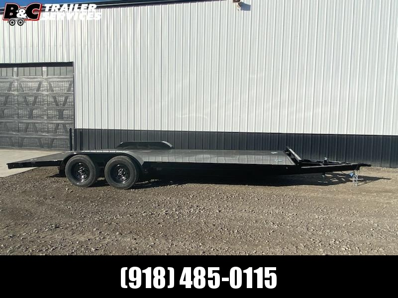 2020 Other NEW HP MFG 20' STANDARD SERIES CAR HAULER Car / Racing Trailer