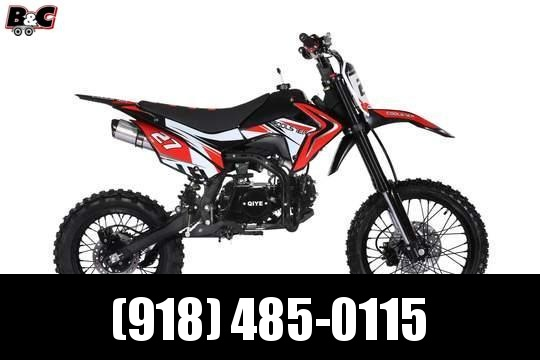 2021 Other Coolster M125 Dirtbike Motorcycle (Dirt / Motocross)