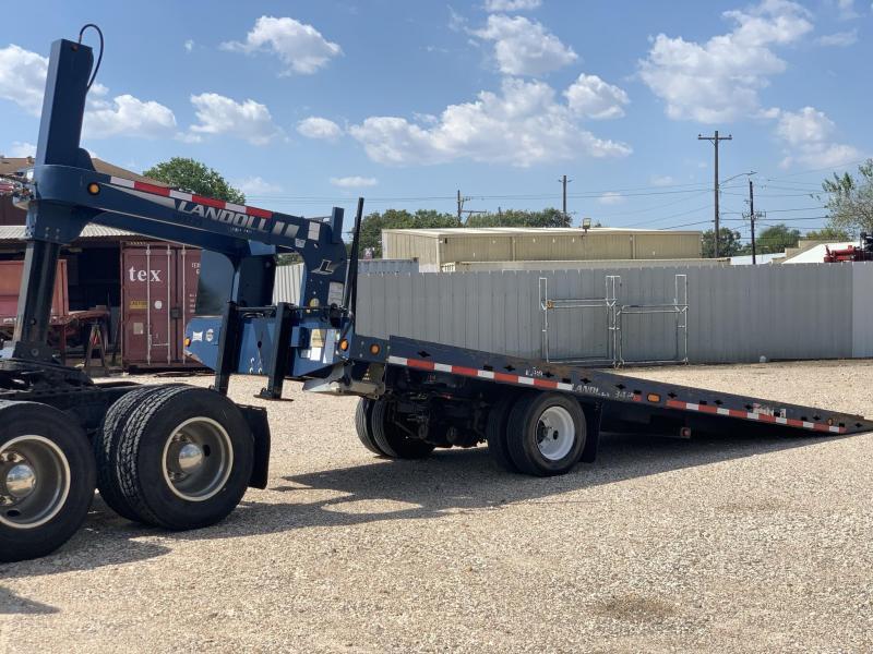 2012 Landoll 342 Container Trailer Container