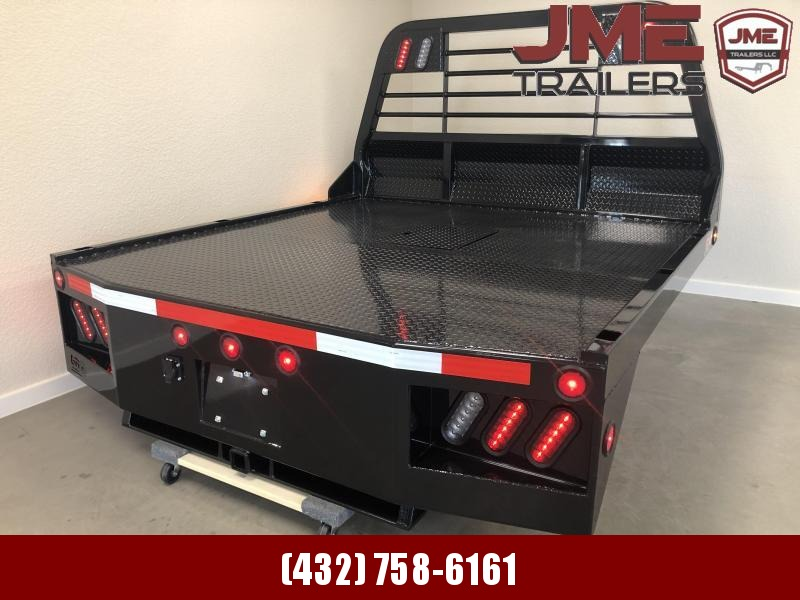 2020 GR Trailers Standard Truck Bed for SHORT BED