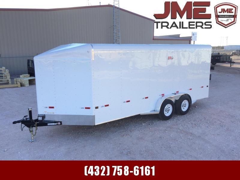 2021 GR Trailers 7'X20' 14K Enclosed Cargo Trailer