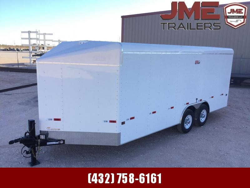 2021 GR Trailers 8'X20' 14K Enclosed Cargo Trailer
