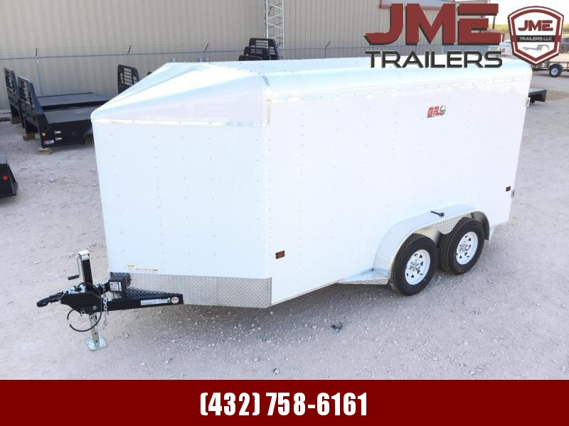 2021 GR Trailers 6 6 X14 Enclosed Cargo Trailer