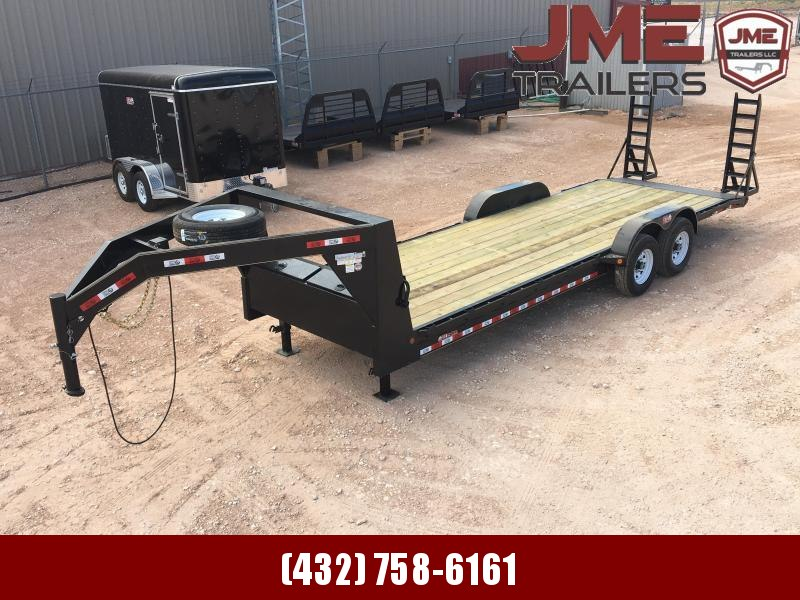 2020 GR Trailers 7'X24' Car / Racing Trailer