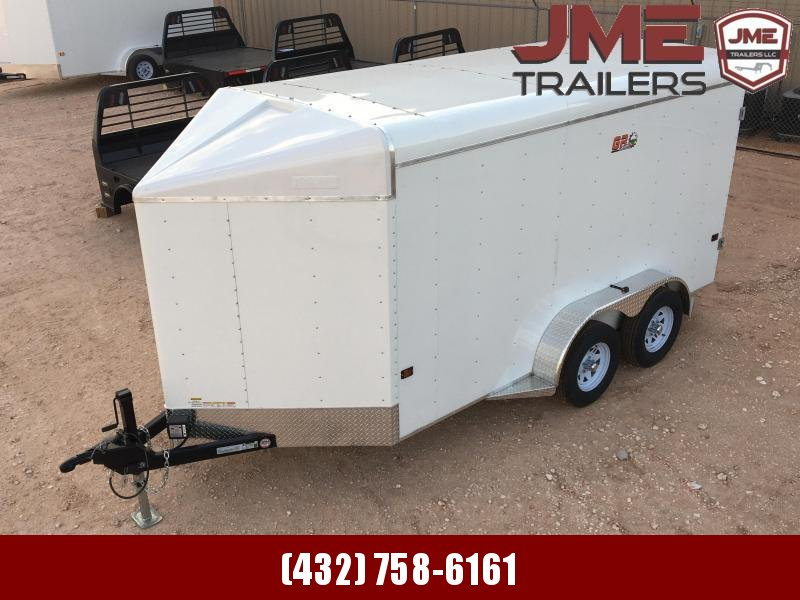 "2020 GR Trailers 6'6""X14' Enclosed Cargo Trailer"
