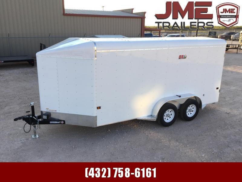 2021 GR Trailers 6 6 X16 Enclosed Cargo Trailer