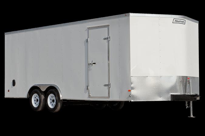2018 Haulmark PPT85X16WT3 Enclosed Cargo Trailer