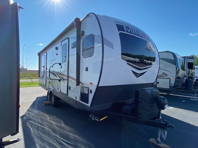 2022 Forest River Rockwood Mini Lite 2516S Travel Trailer