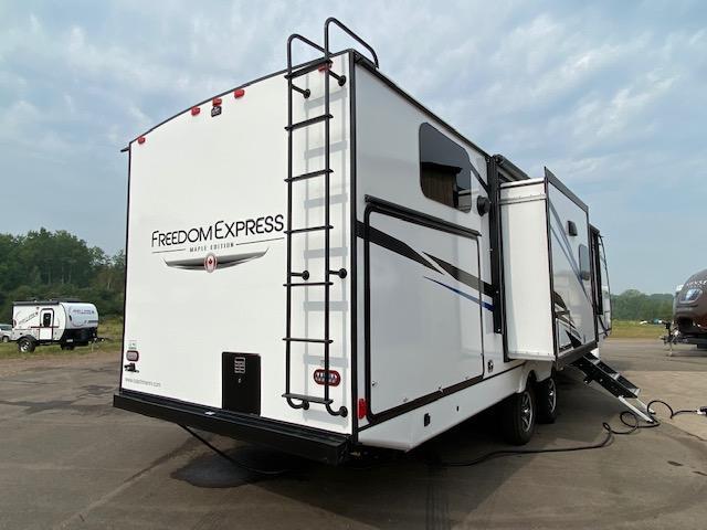 2022 Coachmen Freedom Express Liberty 320BHDSLE Travel Trailer RV