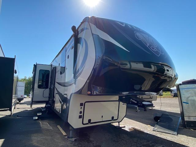 2017 Vanleigh RV Vilano 365RL Fifth Wheel Campers RV