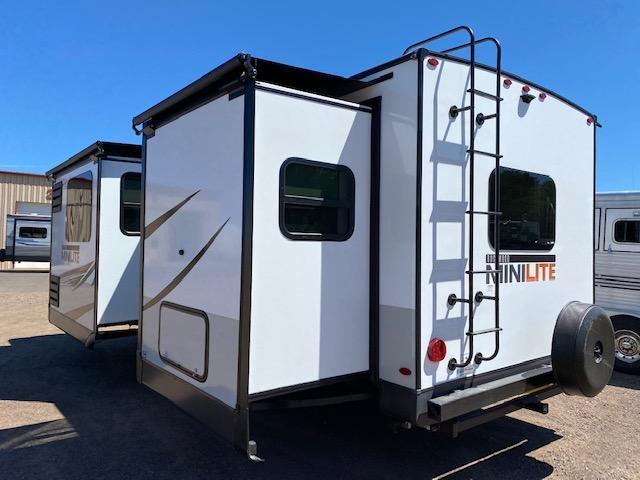 2021 Forest River Rockwood Mini Lite 2516S Travel Trailer RV