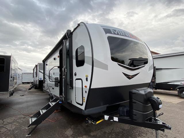 2022 Forest River Rockwood Mini Lite 2506S Travel Trailer RV