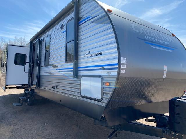 2019 Coachmen Catalina 333RETS Travel Trailer RV