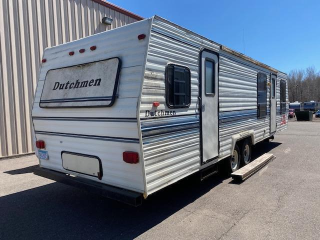 1993 Dutchmen Mfg Classic 30-2 Travel Trailer RV