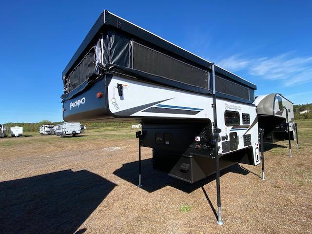 2022 Palomino Backpack SS-1251 Truck Bed Camper RV
