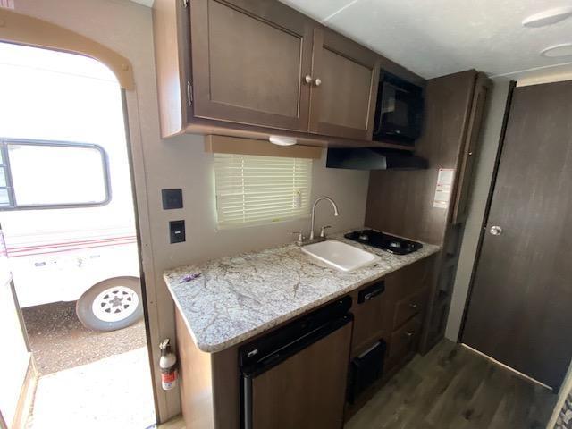 2018 Keystone RV Hideout 175LHS Travel Trailer