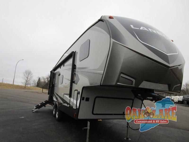 2019 Keystone RV Laredo Super Lite 255SRL