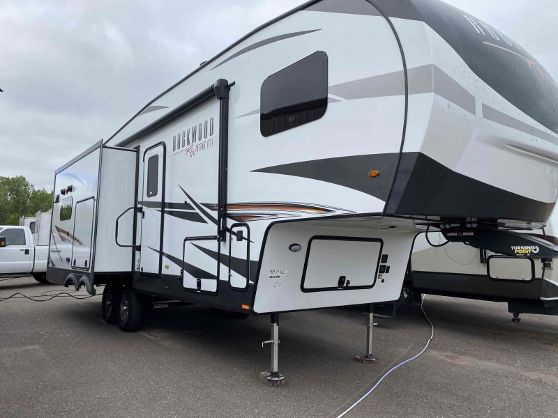 2021 Forest River Rockwood Ultra Lite 2882S Fifth Wheel Campers RV
