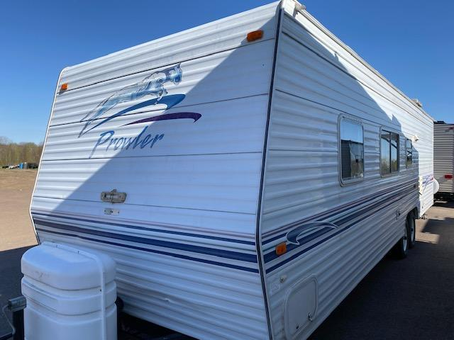2000 Heartland RV Prowler 29S Travel Trailer RV