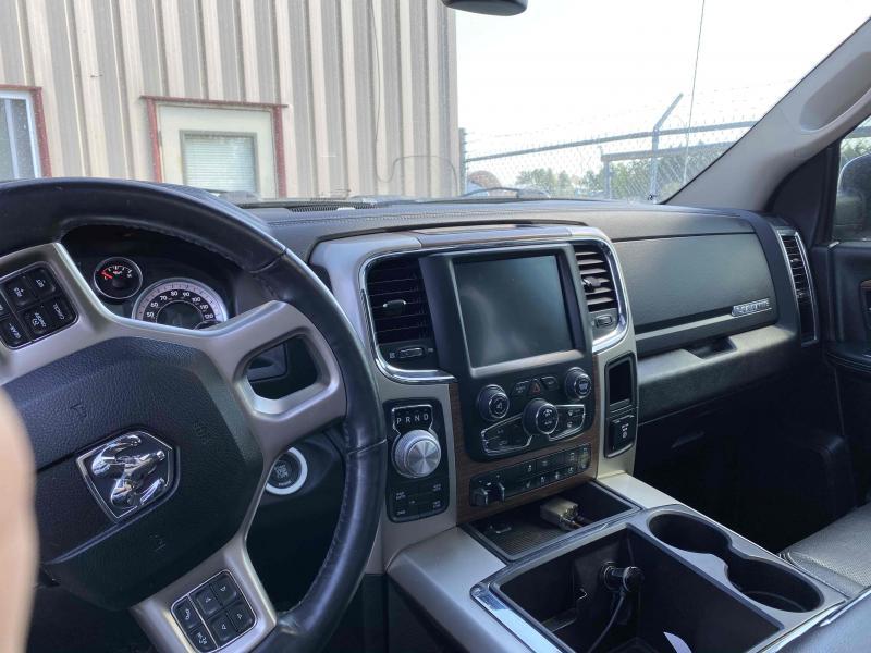 2015 Dodge 1500 Truck