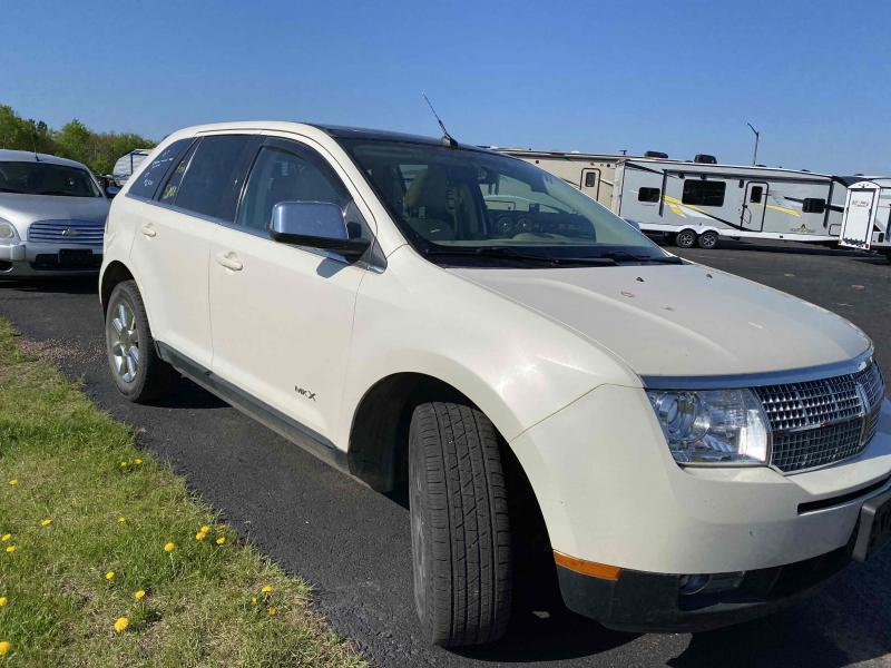 2007 Ford Lincoln MKX SUV