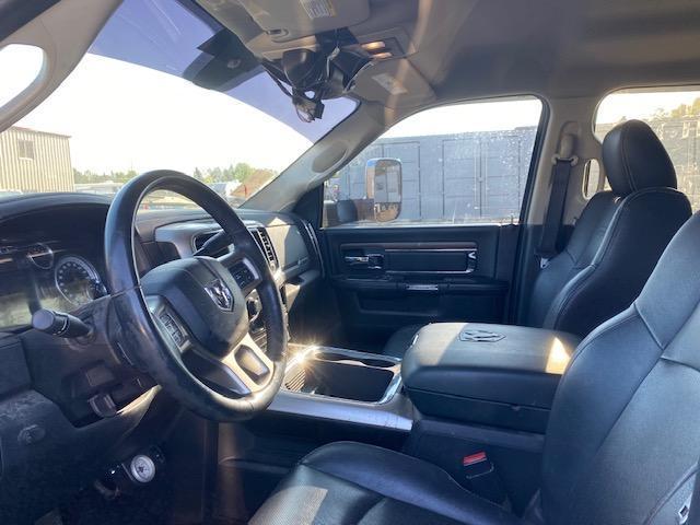 2016 Dodge RAM 3500 Truck