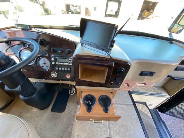 2006 Holiday Rambler Neptune 34PDD Class A RV